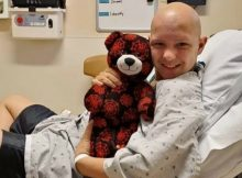 11-year-old boy dies from brain cancer while on Make-A-Wish trip