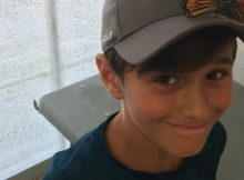 11-year-old boy dies from the flu – 'I want him to be remembered for the wonderful boy he was'