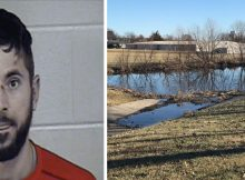 6-month-old baby found alive in freezing pond minutes after dad confesses to trying to drown her