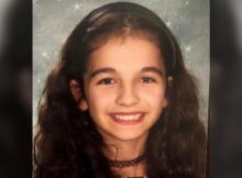 Abducted 11-year-old found safe after she was forcibly taken while getting off school bus