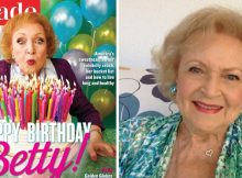 Betty White's plans for 'fun' 98th birthday party revealed