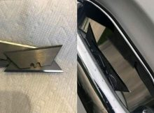 'Check your door handles': Warning issued after razor blades found on vehicles