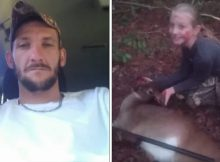 Dad and 9-year-old daughter killed while on New Year's Day deer hunt – rest in peace