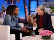 Ellen gives black teen ordered to cut dreadlocks $20,000 scholarship and urges school to do right thing