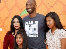 Kobe Bryant's daughter Gianna was a talented basketballer just like her father – rest in peace
