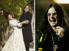 Ozzy Osbourne reveals Parkinson's diagnosis during emotional interview on 'Good Morning America'
