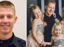 Police officer critically injured after being shot in the head – pastor asking for continued prayers