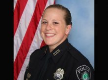 Police officer dragged to death during traffic stop