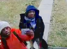 Twins find wallet with cash, take a look at disabled veteran's ID and go to his door