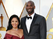 Vanessa Bryant trying to 'be the strong one' for her daughters after Kobe and Gianna's tragic deaths