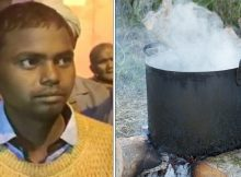 3-year-old girl killed after falling into huge boiling pot of food at school – rest in peace