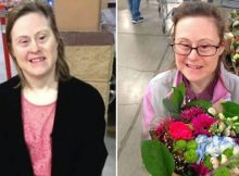 38-year-old woman with Down syndrome still missing: 'Please find her' says mom. Spread the word!
