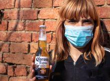 40 percent of beer fans won't drink Corona because of the coronavirus