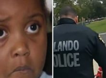 6-year-old arrested by cop at school cries and begs for help in body cam footage