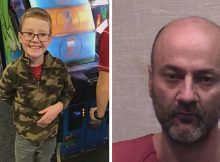 8-year-old boy died from meth overdose after dad refused to call 911 for help