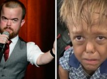 Comedian Brad Williams raises over $200,000 to send bullied 9-year-old Quaden to Disneyland