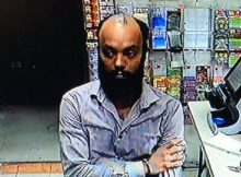 Employee working his first solo shift steals more than $17,000 from gas station