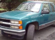Family begs for safe return of late grandfather's truck stolen from his driveway