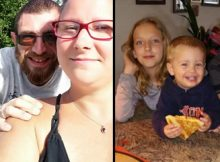 Family of five, including 3 children, killed in crash by driver going the wrong way – rest in peace