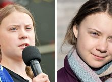 Greta Thunberg nominated for the 2020 Nobel Peace Prize