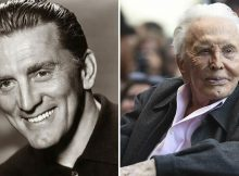 Kirk Douglas, one of the last stars of Hollywood's Golden Age, dies aged 103 – rest in peace
