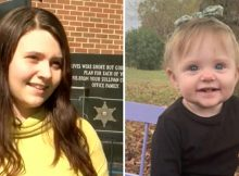 """Mom of toddler missing since December claims she's with a babysitter: """"I'm just kinda worried"""""""