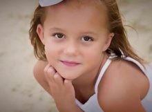 Mother urges parents to 'trust your gut feeling' after 8-year-old daughter dies from flu complications