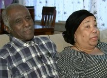 Police swarm elderly couple believed to be armed robbers – later admit it was a case of 'mistaken identity'