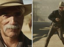 Sam Elliott has cowboy dance off against Lil Nas X, and people are losing it