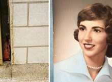 School janitor discovers purse lost in 1957 — 62 years later the unintentional time capsule is opened