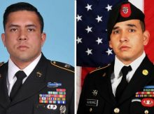 Two U.S. soldiers killed, six others wounded in Afghanistan attack