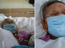 103-year-old grandmother recovers from coronavirus after less than a week of treatment