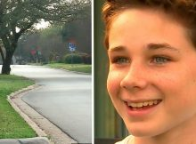Boy avoids possible abduction after asking stranger for family's 'safecode'