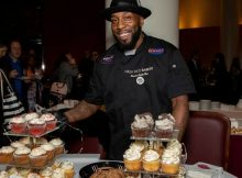 Cocaine to cupcakes: Ex-con transitions from life of drugs to successful baker