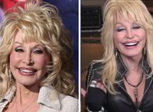 Dolly Parton wants to be on the cover of Playboy again for her 75th birthday
