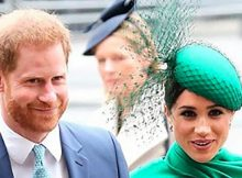 Meghan Markle recreates iconic Princess Diana look during final royal event and I absolutely love it