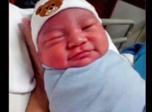 Mom knows something's wrong when nurse hands her newborn son, so she has DNA test to prove it