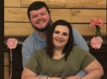 Pregnant youth pastor killed in head-on crash – husband critically injured