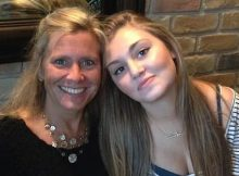 Teen flies home to spend birthday with mom, but dies days later from Toxic Shock Syndrome