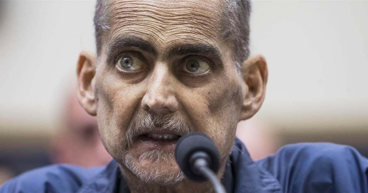 9/11 first responder enters hospice care one week after emotional testimony