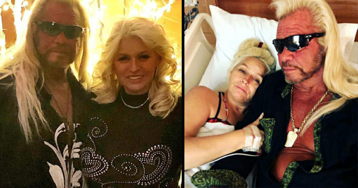 Breaking: Beth Chapman has died after her battle with cancer