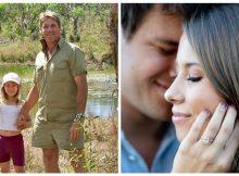 Bindi Irwin, Steve Irwin's daughter, announces engagement—say congratulations!