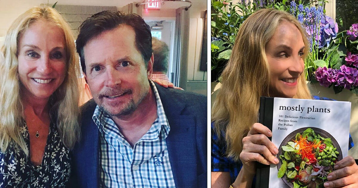 Michael J. Fox pays tribute to wife of 30 years in birthday post that's the epitome of true love