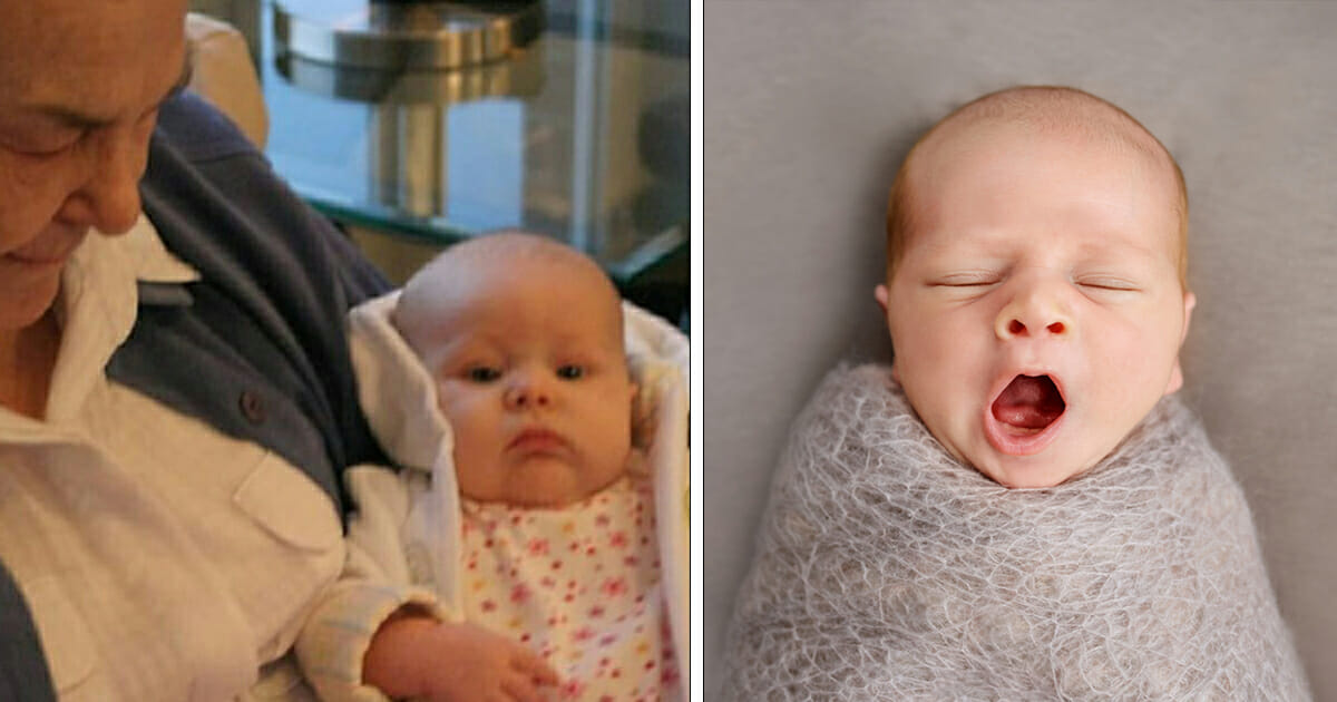 Scientists confirm: Babysitting your grandchildren improves your life expectancy