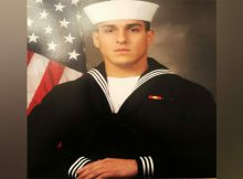 U.S. Navy veteran killed less than 3 weeks after arriving in Afghanistan: 'Always wanted to serve his country'