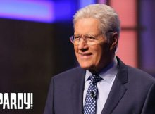 Alex Trebek returns to host next season of 'Jeopardy!' and announces he's finished chemotherapy