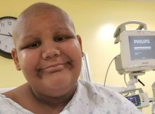 Beloved young boy who battled rare cancer passes away – his family need our prayers ❤️