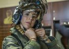 Idaho pilot makes history and becomes first woman to fly F-35 jet for Marine Corps, help us pay tribute to her!