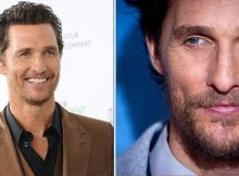 Matthew McConaughey promoted to university professor – help us congratulate him