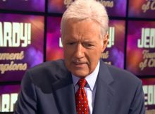 Alex Trebek has cancer setback after 'numbers went sky high' and will undergo more chemotherapy